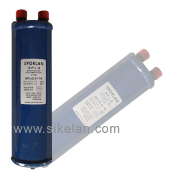 Liquid Accumulator (SPLQ-5179)