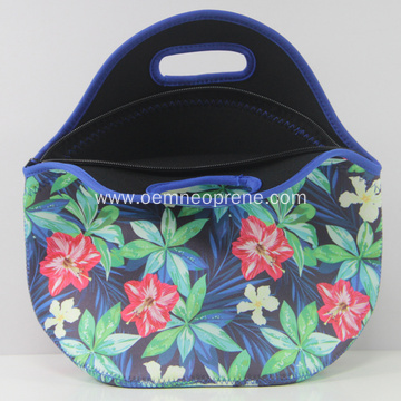 Cheap price OEM neoprene lunch bags keep warm