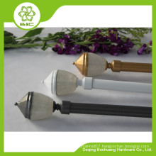 Hot-Selling high quality low price curtain rod extension