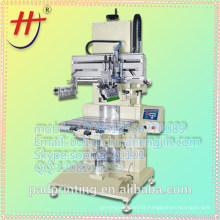 HS-500P semi-automatic flat screen printing machine for sales