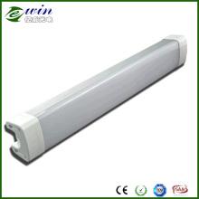 Alto brillo 5 años de garantía SMD2835 Tubo integrado a prueba de agua del LED