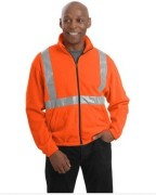 Reflective Safety Pet Dog Vest/Coat Apparel