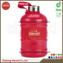 1L BPA Vente en gros PETG bouteille de bouteille d'eau avec poignée (SD-6003)