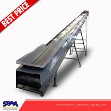 Сертификация CE карьер вертикальный конвейер для продажи