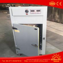 Máquina de secador de arroz Máquina de secador de café