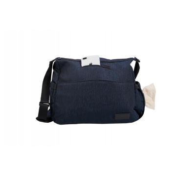 Bolsa para el cuidado del bebé con bolsa de biberón de leche