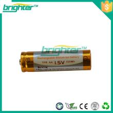 Aa 1.5v li-ion con batería de baja temperatura de mayoristas china