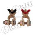 High quality brass copper truck battery terminal