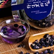 Goji preto orgânico chinês de alta qualidade