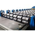 Glazed Tile Color Steel Roll Forming Machine