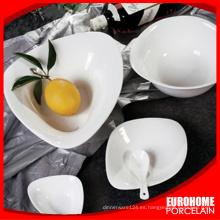 Tazón de porcelana vajilla Eurohome guangzhou