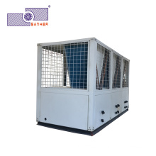 Sanher Screw Compressor High Efficiency Commercial Air Cooled Chiller
