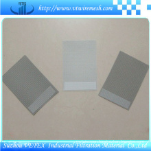 Woven Wire Mesh Used in Machine-Making
