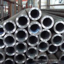 standard ASTM a591 seamless steel pipe