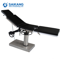 A205 Multifunction Obstetrics Equipments Operating Table