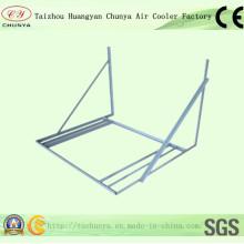 Установочный стенд воздухоохладителя (стенд для установки CY)