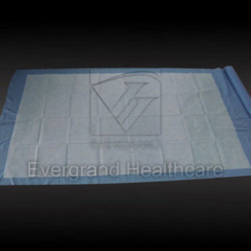 Chemical Bonded Fabric Bedsheet