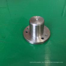 Piezas de acero de mecanizado no estándar