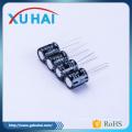 Proveedor Profesional de Condensadores de Alta Tensión Capacitores Electrolíticos
