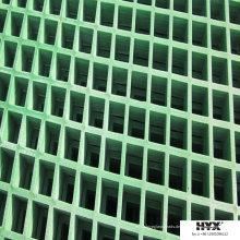 Pultrusions-FRP-Gitter, geformt durch FRP