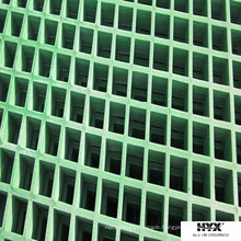 Pultrusion FRP Grating Molded by FRP