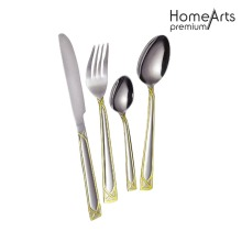 New Design Spoon And Fork And Knife