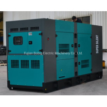 2500kVA Soundproof Yuchai Diesel Generator with CE and ISO Certificate