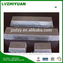 metal puro en lingotes de magnesio precio CS-520Q