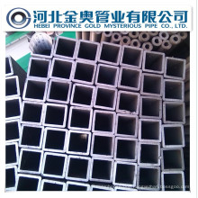 high quality cold drawn seamless square tubes