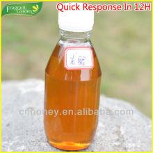 Miel de níspero pura orgánica