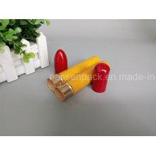 Hot Sale tubo de charuto de alumínio com titular da capa à prova d'água (PPC-ACT-039)