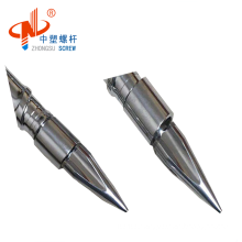 Hot selling Injection Screw Barrel for Haitian Injection Machine