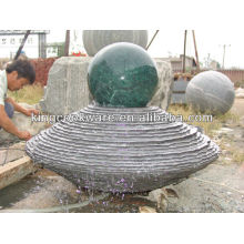 Bola de la fuente
