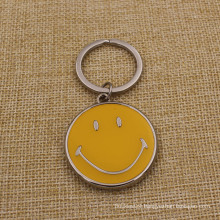 Fashion Design Smile Keychain with Cheap Price (KQ-18)