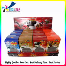 Дешевые Custom картонные коробки для продажи