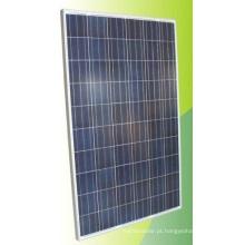 Eficiência 130-155W poli painel solar