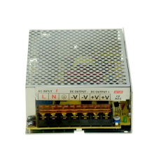 24V 5A 120W Switching Power Supply For CCTV