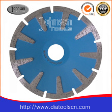 Diamond Tool 125mm Diamond Sintered Concave Saw Blades