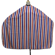 Waterproof Cutting Hair Cloth Barber Cape Hairdressing Hairdresser Apron Wrap Gown Cape for Haircut Salon