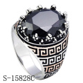 Gemstone Jewelry 925 Sterling Silver Ring