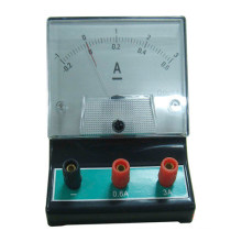 Herramienta de enseñanza del amperímetro educativo J0407