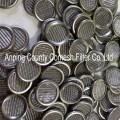 sintered stainless steel filter disc/sintered ss316 filter element(manufacturer)