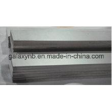 Alta calidad caliente venta titanio revestido de placa
