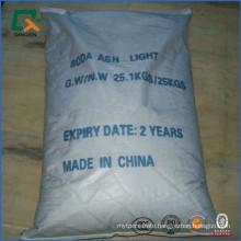 99.2%Min Light /Dense Soda Ash /Sodium Carbonate