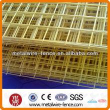 construction galvanized welded mesh