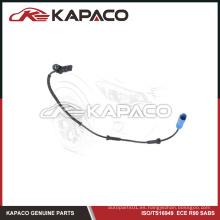 Senso de ABS para BMW 5 E39 1165535 34521165535 34526756376 34520025724 6756376