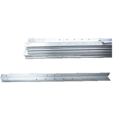 Galvanized Electric Transmission Line Cross Arm