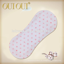 Day Use Breathable Lady Care pads