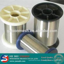 Fil en acier inoxydable 304L et les produits les plus vendus