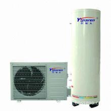 Split Air Source Heat Pump, Easy Installation